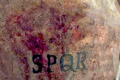 L'arte dei tatuaggi nella Roma antica