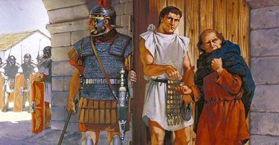 I Servizi Segreti Romani