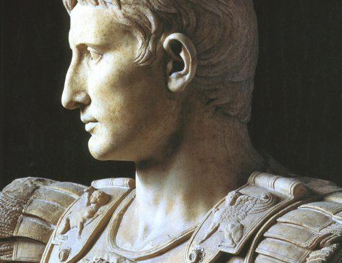 Morte e successione di Ottaviano Augusto
