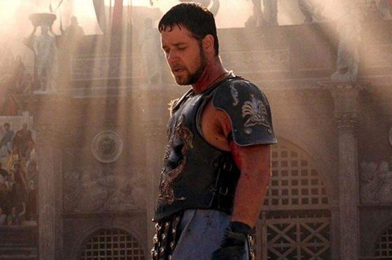 Tiberio  Claudio Pompeiano l'uomo dietro il Gladiatore