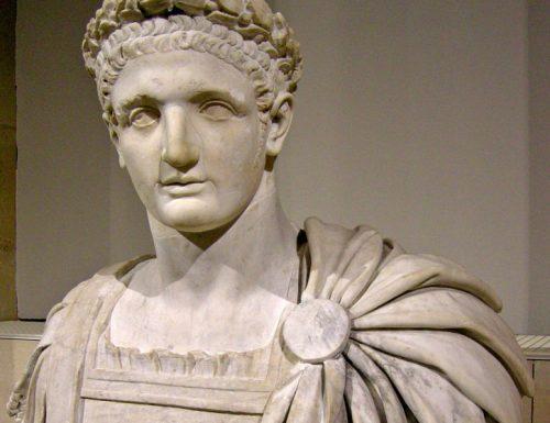 Domiziano e il suo regno del terrore