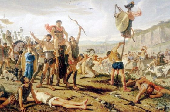 Battaglia di Aquae Sextiae
