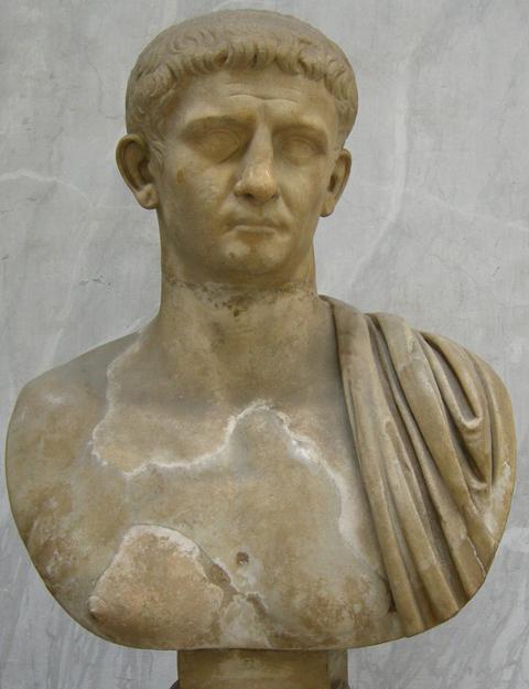 L'Imperatore Claudio